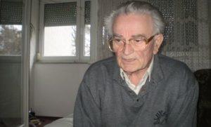 Dr Đuro Zatezalo, istoričar iz Karlovca