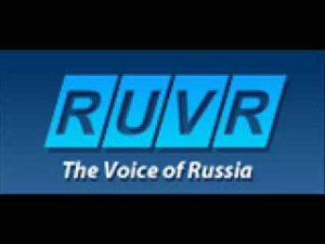 Glas Rusije