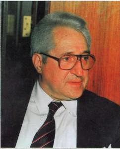 Милан Трешњић