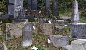 Karlovac - Jevrejsko groblje
