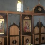 Koreničko Vrelo – Hram Uspenija presvete Bogorodice