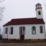 Ličko Petrovo Selo – Hram Sv. Petra i Pavla