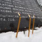 Kremna - parastos