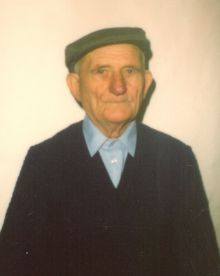 MILAN RADOJA, zvani MRAČILO, savremenik i pouzdani svjedok tragedije srpskog naroda u livanjskom kraju