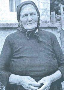 JANjA LALIĆ-ŠUNjKA: najteže mi je bilo slušati i gledati kako mi braća umiru od žeđi i gladi…