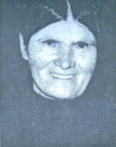 STANA ERCEG, rođena Rosić: kolijevku su mi odnijeli, a dijete ostavili da skapava…