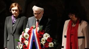 Josipović u Izraelu