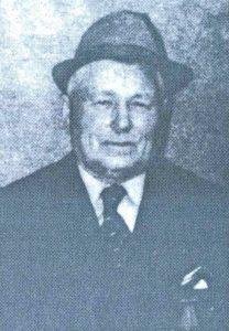 Božo Bošković: dvaput osuđivan na smrt