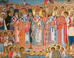 Mučenici