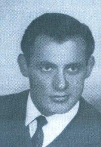 VLADIMIR – VLADO MITRANIĆ, prva žrtva ustaškog terora u Livnu 1992. godine