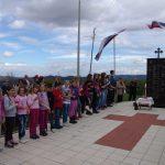 16.4.2012. - Parastos i komemoracija - Bijeli Potok