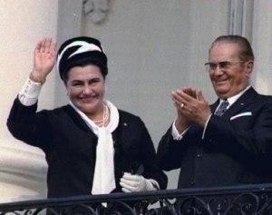 Josip Broz Tito i Jovanka