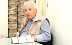 Istoričar Jovan Pejin