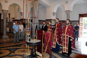 Parastos jadovničkim mučenicima 22.06.2012. - Parastos jadovničkim mučenicima 22.06.2012.