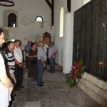 Sadilovac, Hram Rođenja Presvete Bogorodice | Sadilovac, Hram Rodjenja Presvete Bogorodice