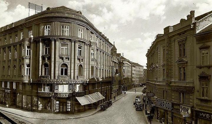 Srpska banka u Zagrebu
