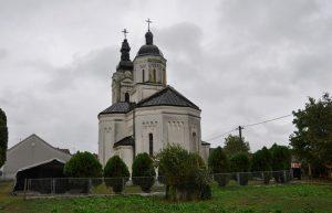 Crkvi rođenja sv. Jovana Krstitelja u Jasenovcu
