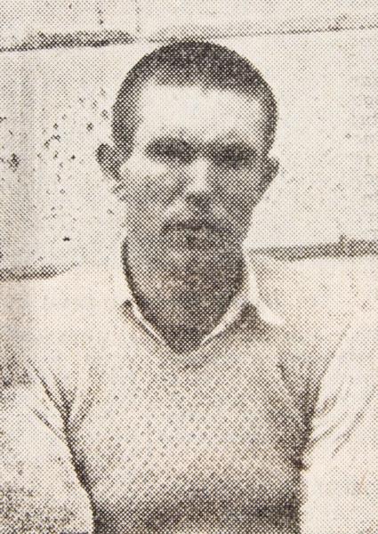 Zločinac Bene Barić