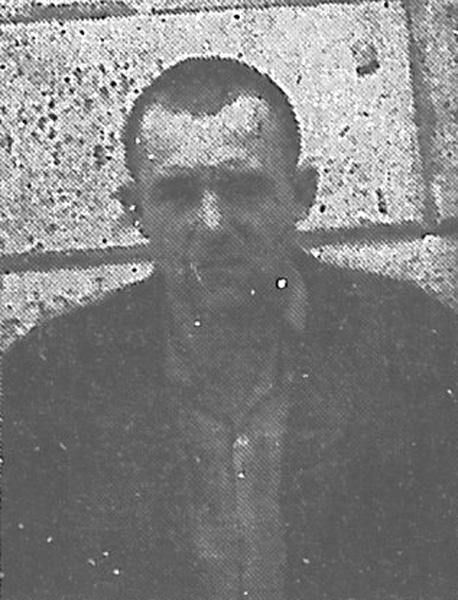 Zločinac Jadre Strika