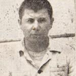 Zločinac Slavko Baljak