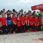 Komemoracija u Bijelom Potoku 11.05.2013.