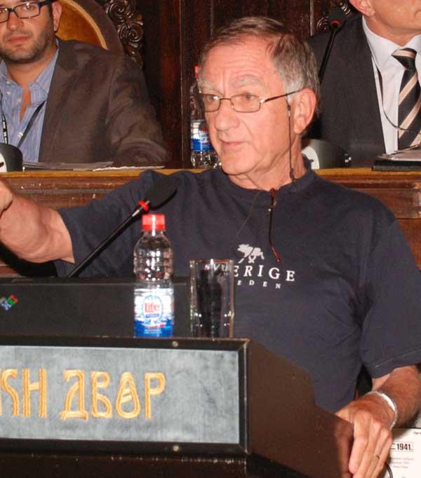 Prof. Dr Rafael Izraeli