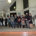 Velika Plana, otvaranje izložbe MOJE JADOVNO – 01.02.2014 | Velika Plana, otvaranje izložbe MOJE JADOVNO – 01.02.2014