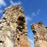 Ostaci crkve u Kolariću