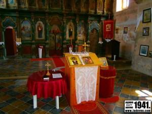 Crkva Svetog Georgija u Grubišnom Polju
