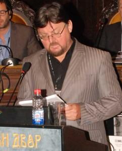 Prof. dr Nikola Žutić