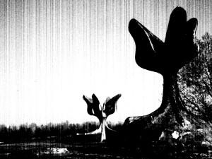 Jasenovac, strašna opomena