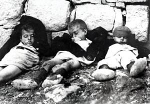 Pobijena srpska djeca