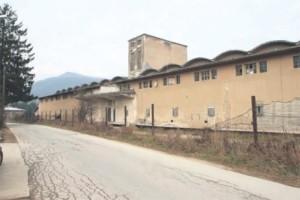 Koncentracioni logor Silos