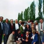 Sisak - oktobar 1990. godine