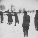 Streljanje Srba u Sremskoj Mitrovici
