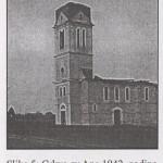 Slika 4: Crkva Sv. Ane 1942. godine