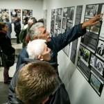 """Sećanje je put poštovanja kojim treba da idemo – svečano otvorena izložba """"Prebilovci""""."""