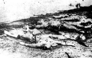 Utakmicom koju niko nije preživeo okončala se pre 73. godina racija u Novom Sadu.