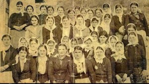Žene iz Prebilovaca