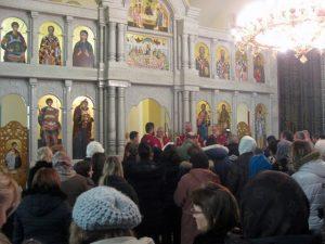 U crkvi Svetog velikomučenika Georgija u banjalučkom naselju Drakulić služena je Sveta liturgija povodom 73 godine od ustaškog pokolja nad srpskim stanovništvom iz ovog mjesta.