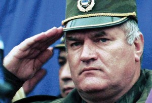 General Ratko Mladić