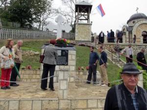 ПАРАСТОС ЗА ВИШЕ ОД 6.000 СРБА УБИЈЕНИХ 1942. ГОДИНЕ