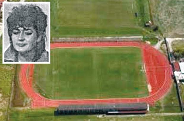 Indira učestvovala u iživljavanju nad Srbima na stadionu Polet