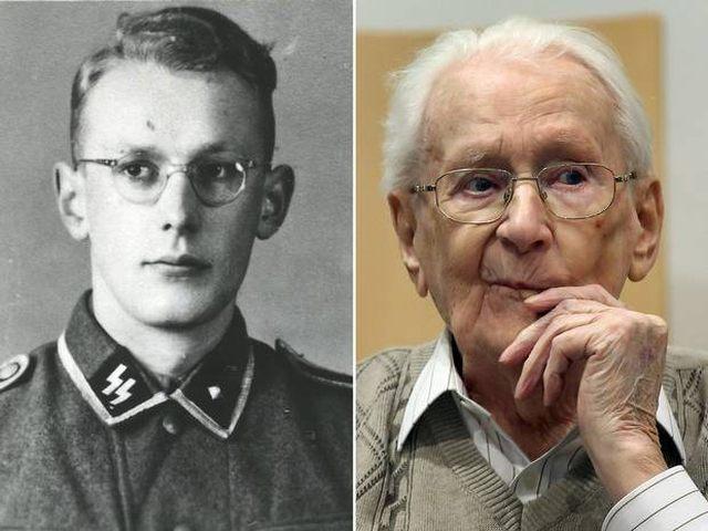 Oskar Groning