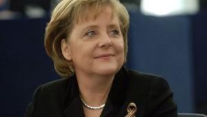 Њемачка канцеларка Ангела Меркел