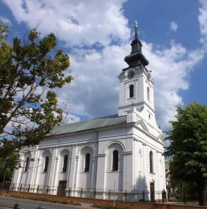Crkva Sv. Marka u Kuli