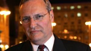 """Efraim Zurof, direktor centra """"Simon Vizental"""""""