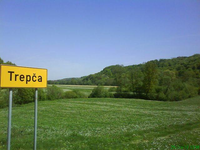 Trepča, selo na Kordunu