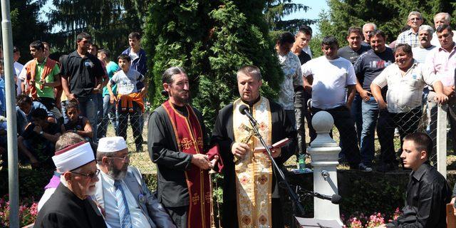 Komemoracija u Uštici za Rome ubijene u Jasenovcu