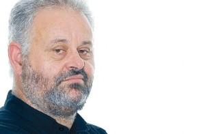 Prof. dr Ljubivoje Stojanović